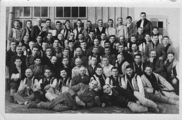 participanti-curs-radauti-1952